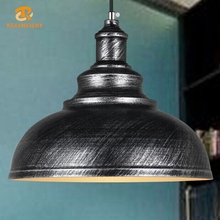 Hot Sale High Quality E27 Vintage Industrial Pendant Light