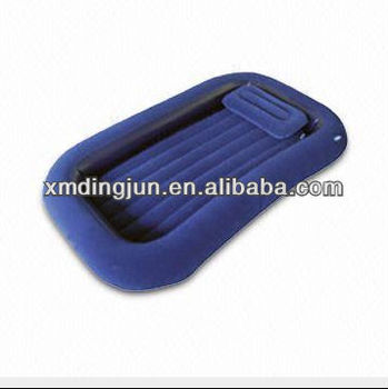 inflatable air bed mattress for kids air beds with pillow and frame for the kids - Airbeds