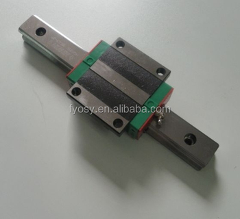 china factory supply cheap price cnc linear sliding hiwin HGW20 2000mm linear guide for a-frame