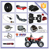 Made in China quality motorcycle engine parts and engine parts and ATV parts