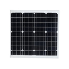 Top grade flexible Wholesale Customized Monocrystalline Silicon Solar Panel