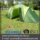 56208# big tunnel family tent, two bedroom, 4 person