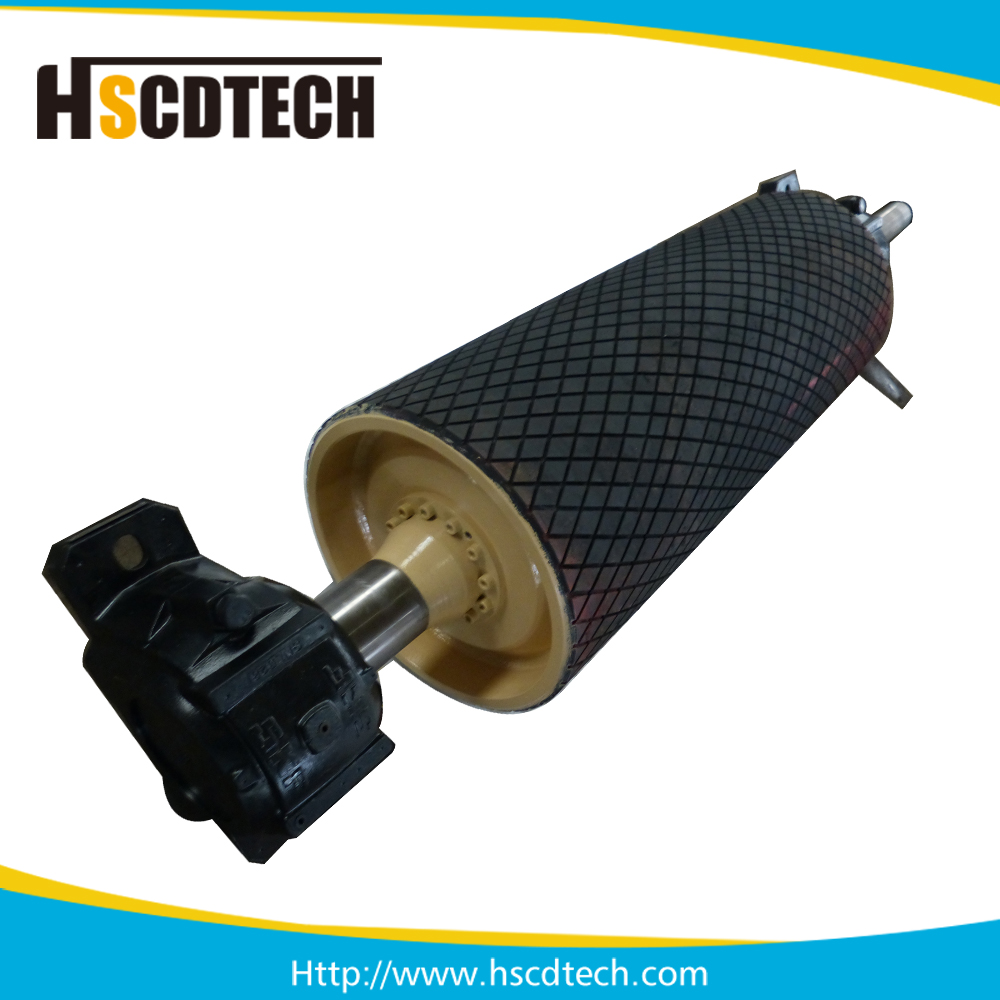 Supplier motorized pulley system motorized pulley system Motorized conveyor belt