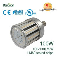 alibaba express, CE,RoHS approved,100w led corn bulb