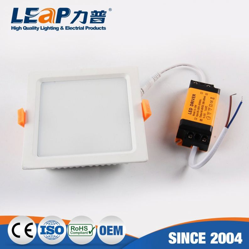 Lightweight Indoor Decorative Lights Surface Mounting Celling Ceiling Light Inserts High Power