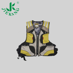 YJK-Y-3 bulletproof ocean pacific life vest for sale
