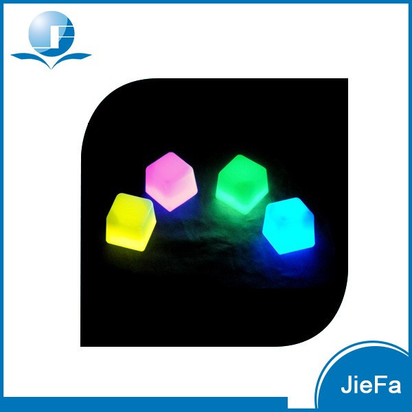 Glow in the Dark Standard Party Glow Ice Cube