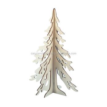 Decorazioni Di Natale Disegni.Nuovo Disegno Artificiale Albero Di Natale Decorazione Di Legno