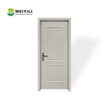 Hdf Molded White Primer Masonite Wood Door