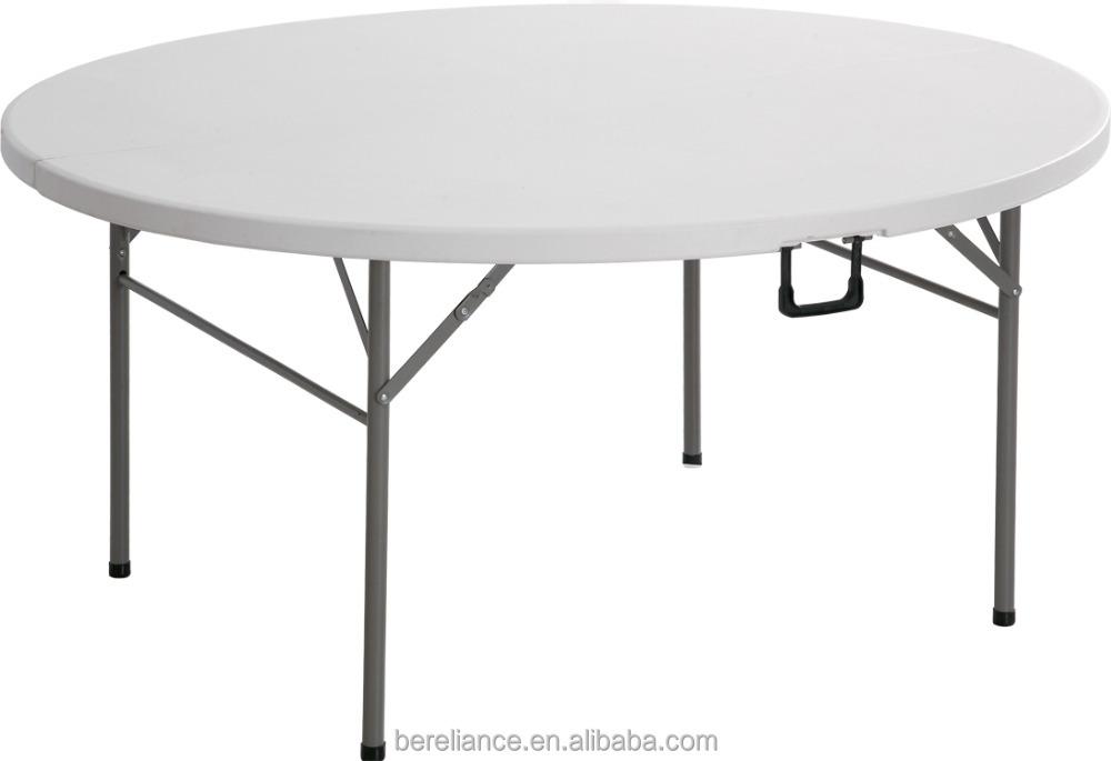 Ordinaire Portable Hdpe 6ft Folding Plastic Tables For Outdoor Event   Buy Folding  Plastic Tables,6ft Folding Plastic Tables,Hdpe Folding Plastic Tables  Product On ...
