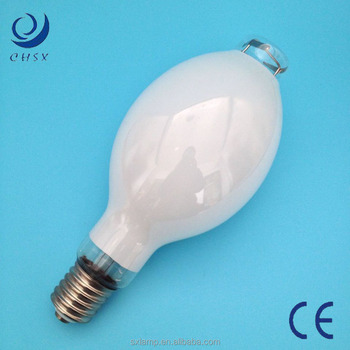 400w Hf E39 High Pressure Mercury Lamp