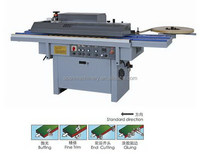 BJF115M automatic wood edge banding machine for wood working