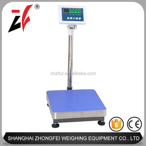 Factory price electronic automatic weighing scale parts