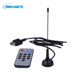 Mini Digital Mobile Satellite USB TV Tuner
