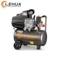 REKI 2HP 200 cfm 300 bar air compressor