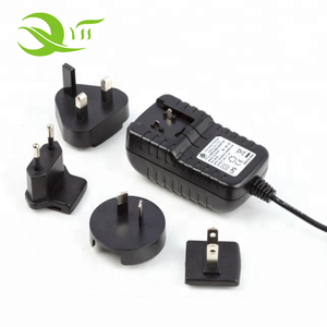 12v 1a d-link power adapter, 12w christmas tree adapters for router with KCC KC certificates & Korea plug