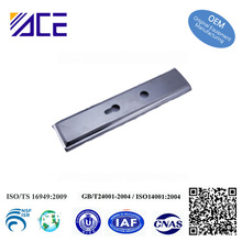 Stainless Steel 304 door lock cover plate