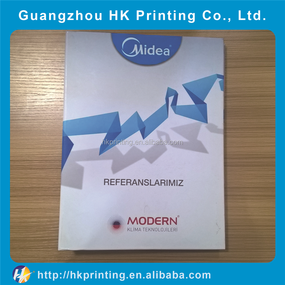 hardcover custom brochure <strong>printing</strong>