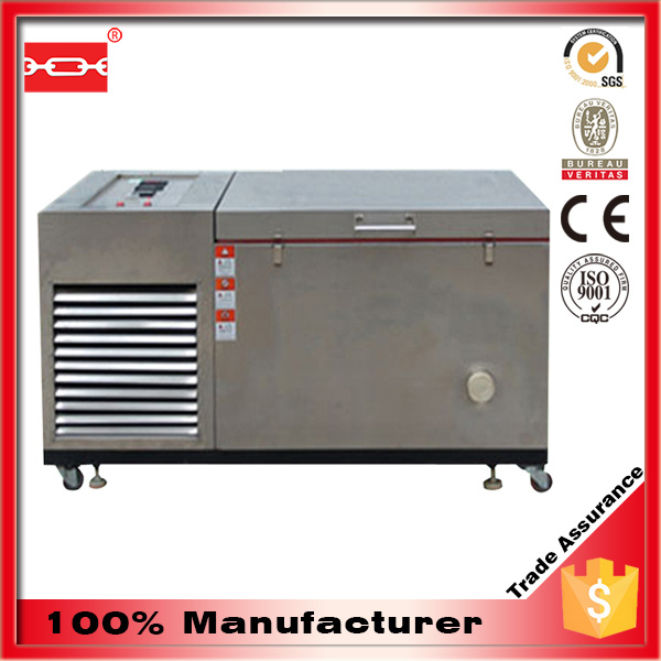 Horizontal Low Temperature Impact Testing Machine