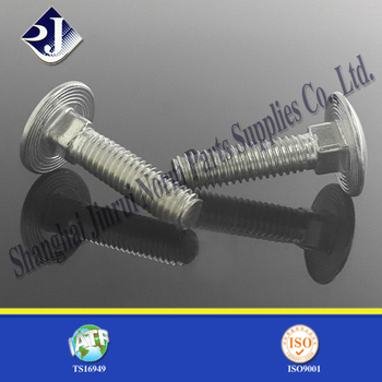 316l stainless steel fasteners