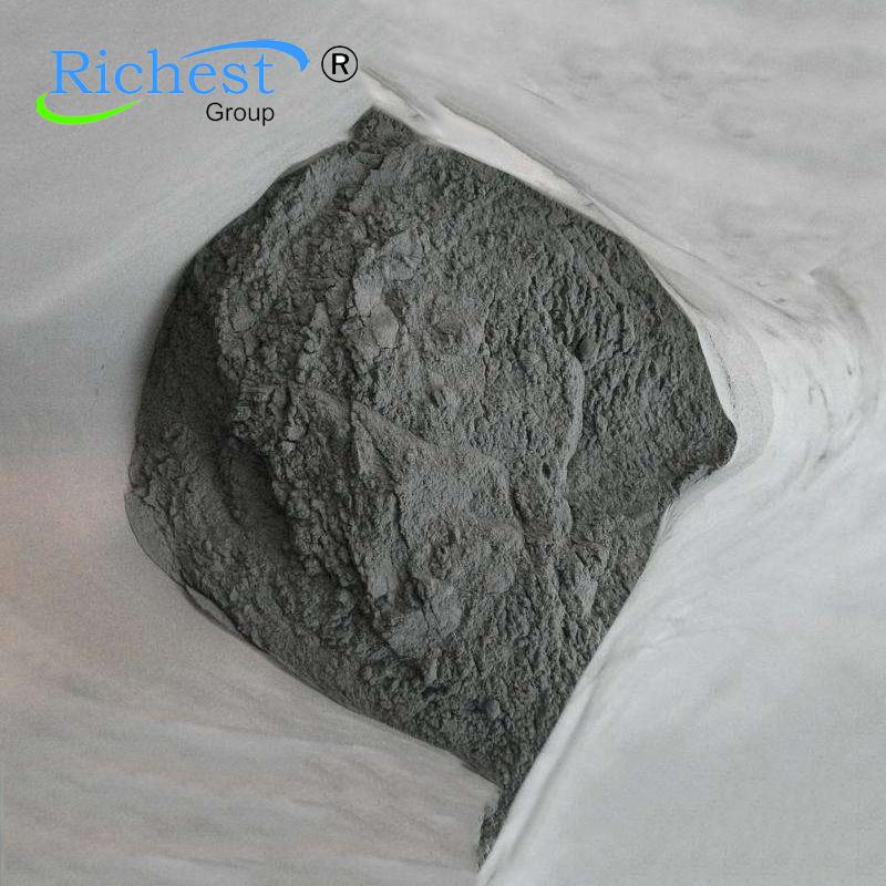 Nano Aluminum Powder 40nm
