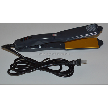 profesional salon hair straightener with 2 inch plate PHS0192