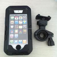 Universal shockproof&outdoor&diving 8 meters i5c i6 i6 plus Bike Mount Case Phone Shell with shoulder belt,Lanyard,hook