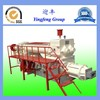 Hot sale in Uganda auto clay brick machine making machine, brick making machine
