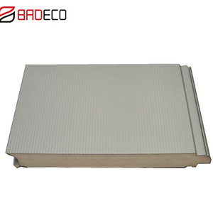 with high heat insulated function Customized Garage Door Panels
