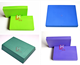 Outdoor yoga exercise 100% tpe foam eco wholesales custom size logo colorful balance pad price