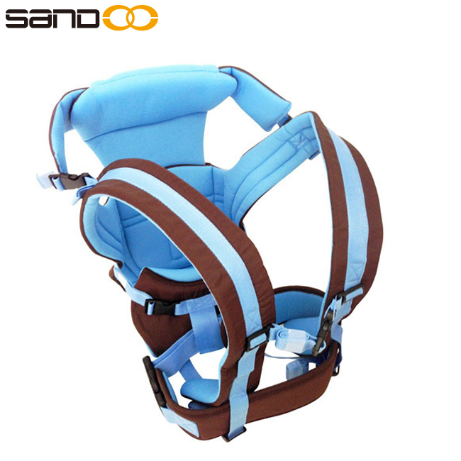 4 Position Cheap Baby Carrier - Sling, Facing In, Facing Out and Backpack