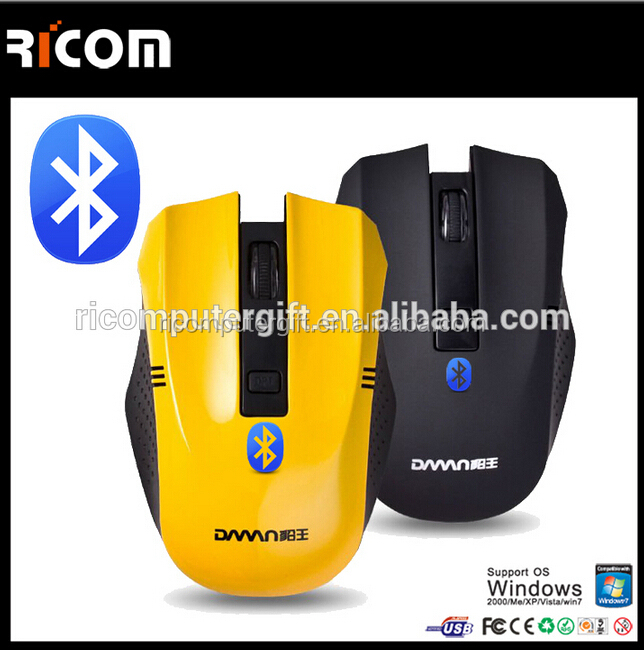 Special 2.4G wireless mouse bluetooth mini mouse free shipping