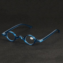 Маленькие круглые очки Coyee для чтения, мужские и женские компьютерные очки для чтения, разноцветные очки в стиле ретро, 1,5 + 1,0 + 2,0 + 2,5 + 3,0 + 3,5(China)