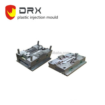 DRX plastic professional injection mould making die casting maker