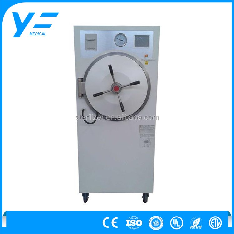 135L LED Digital Display Class N Automatic Large Pressure Steam Autoclave