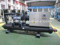 Water Source Heat Pump,Water to Water Heat Pump,Geothermal Heat Pump,Ground Source Heat Pump R134A,R407C