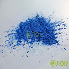2017 JOY Blue color Thermochromic Hydrochromic Pigment powder