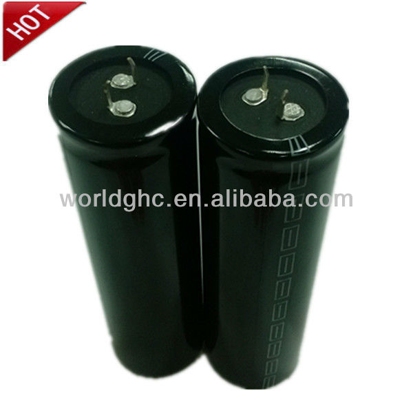 Top Quality Hot Selling Photo Flash Capacitor 330V 1200UF