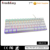 Custom Wired / Wireless Led Light Mini Mechanical Professional Gaming Keyboard