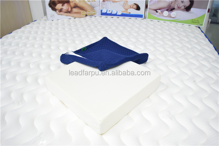 Light Weight Wholesale Price Customized Brand Foam Bench Cushion