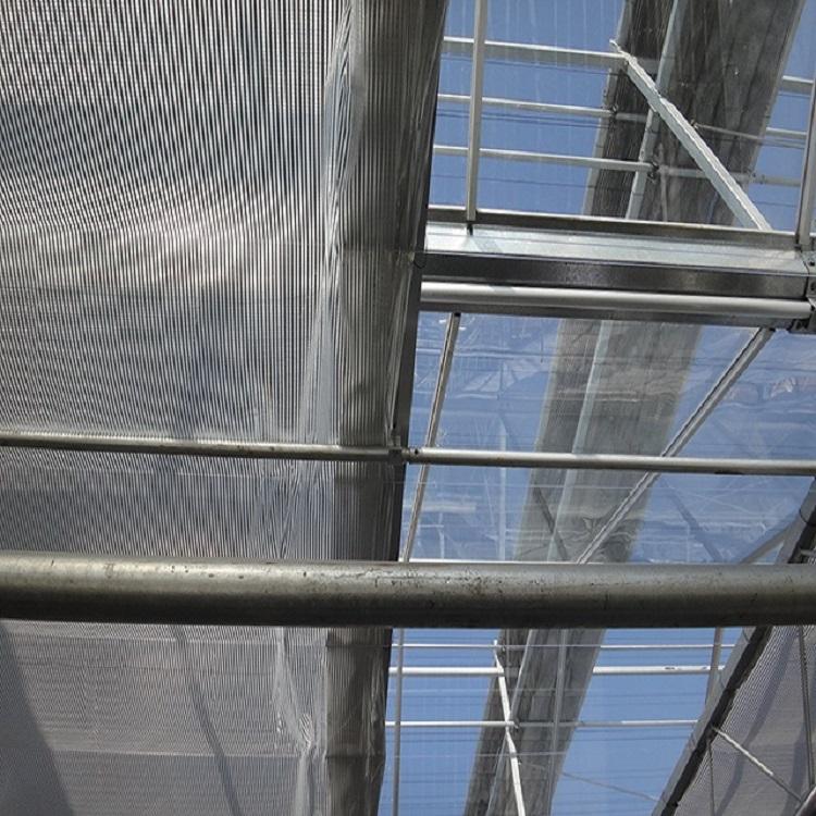 Sun Shading Net Clips , Aluminum Net