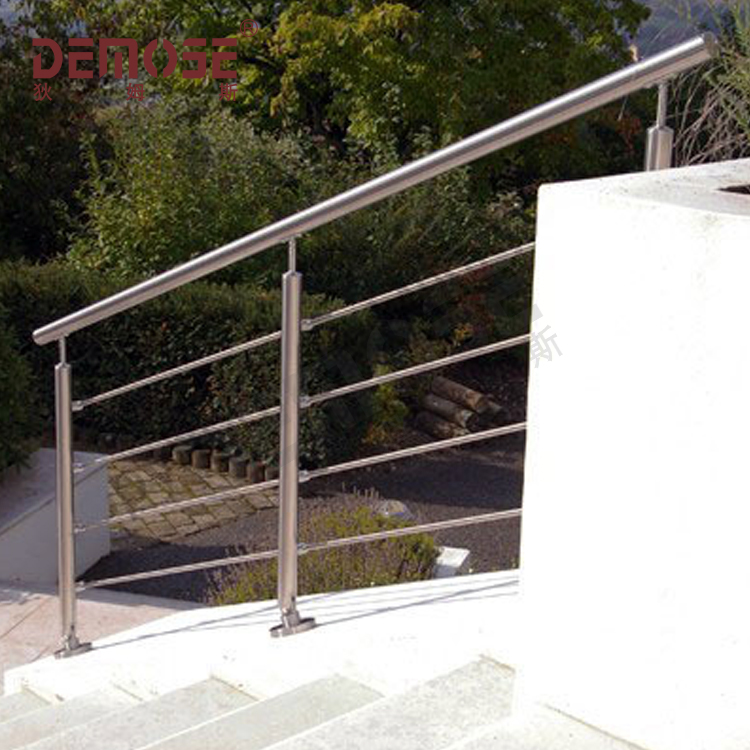 Portable Roof Railing Design Buy Roof Railing Stainless Steel Roof Railing Roof Railing For Balcony Product On Alibaba Com