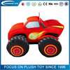 popular giant red motorcycle race baby toy car