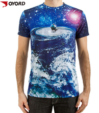 China Manufacturer Custom T Shirt,Digital T-shirt Printing 3d Sublimation T Shirt