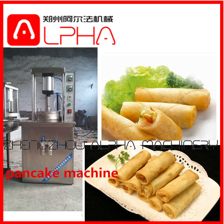 Win a good admiration cakes for roast duck machine/egg cake and various wheat cake making machine