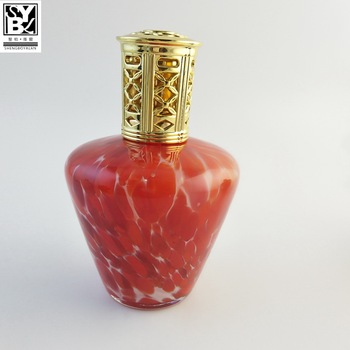Handmade Big Aroma Oil Burner 450ml Catalytic Fragrance Lamp For ...