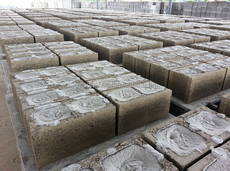 Advanced technology thermal insulation cement foam block for Insulated concrete masonry units