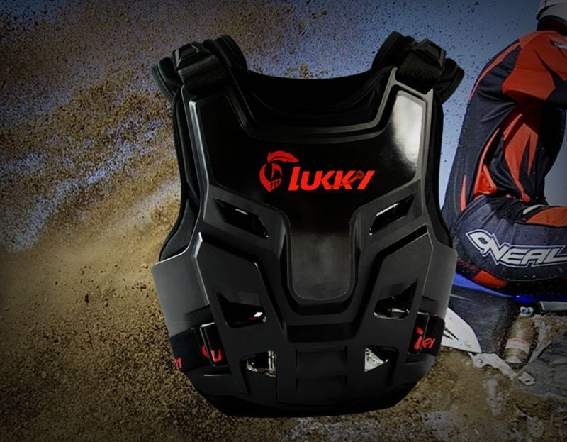 Motocross chest protection Impact MX Protector Thorax protector
