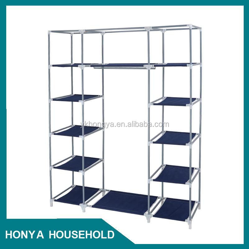 Protección del Medio Ambiente armario de ropa armario con puertas ...