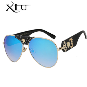 c0210a4c66 Woman brand design cat eye sunglass summer traveling sunglass with light  multi color in 2018 wholesale